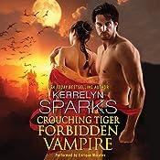 Crouching Tiger, Forbidden Vampire | Kerrelyn Sparks