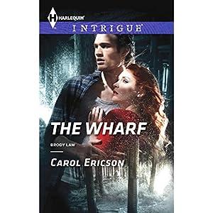The Wharf Audiobook