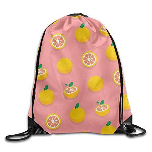 Snack Trap Accessories (Fruit Bundle Mouth Backpack Outdoor Bags Drawstring Daypack.)