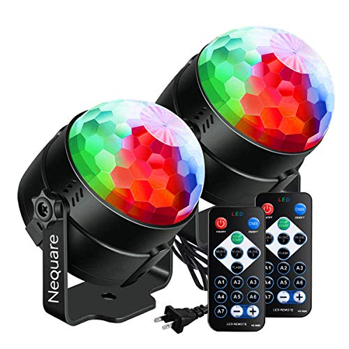 Latest Led Disco Lights