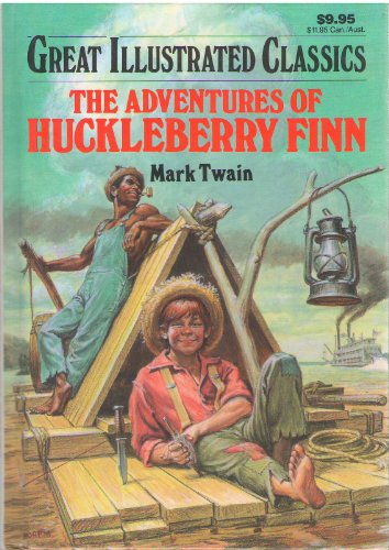 the role of money in the adventures of huckleberry finn a novel by mark twain