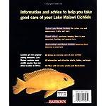 Lake Malawi Cichlids (Complete Pet Owner's Manuals) 5