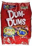 Dum Dum Pops, 200-Count