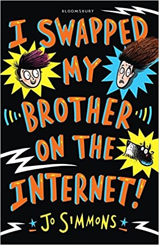 Image result for i swapped my brother on the internet