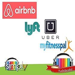 Airbnb, Uber, Lyft & MyFitnessPal