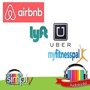 Airbnb, Uber, Lyft & MyFitnessPal Speech