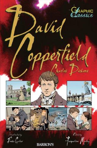 Download David Copperfield (Graphic Classics) PDF