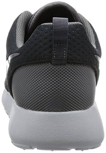 Nike 844687-002 - Zapatillas de deporte Hombre Negro (Black / Anthracite / Dark Grey / Wolf Grey)