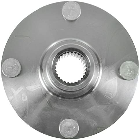Front Wheel Hub /& Bearing Kit Left or Right For 98-01 Nissan Altima