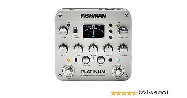 Fishman Pro-Plt-201 - Pastilla para guitarra acústica: Amazon.es ...