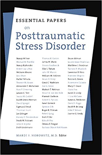 amazon com  essential papers on post traumatic stress disorder    essential papers on post traumatic stress disorder  essential papers on psychoanalysis  th edition
