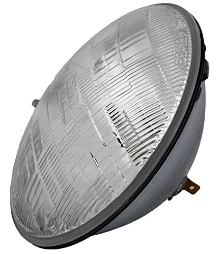 Eiko H6024 Halogen Sealed Beam Lamp (Pack of 1) ()