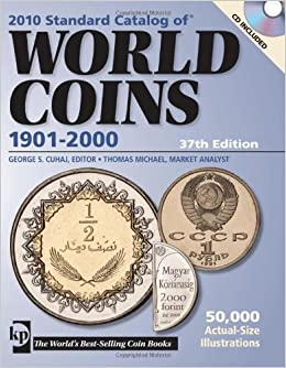 |PORTABLE| 2010 Standard Catalog Of World Coins - 1901-2000. Betis cuando classic lighting forms Plastic Manual