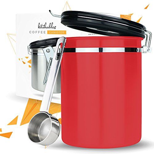 espresso bean canister - 7