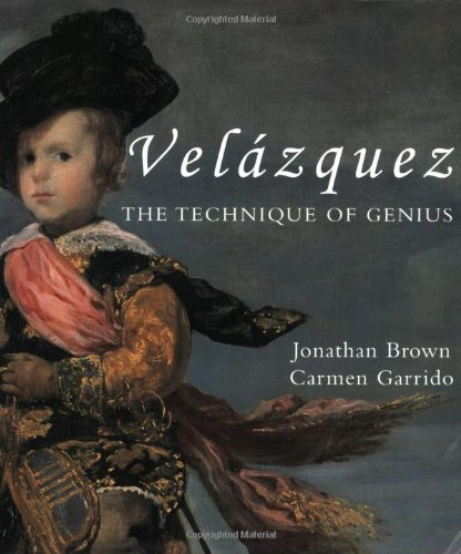 Velazquez: The Technique of Genius