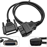 CBK OBD2 OBDII Scanner Code Reader Cable For INNOVA 3100 3110 3120 3130 3140 3150 3100C 3100E 3130C 3130E 3160 3160B 3160E 3160G 31003