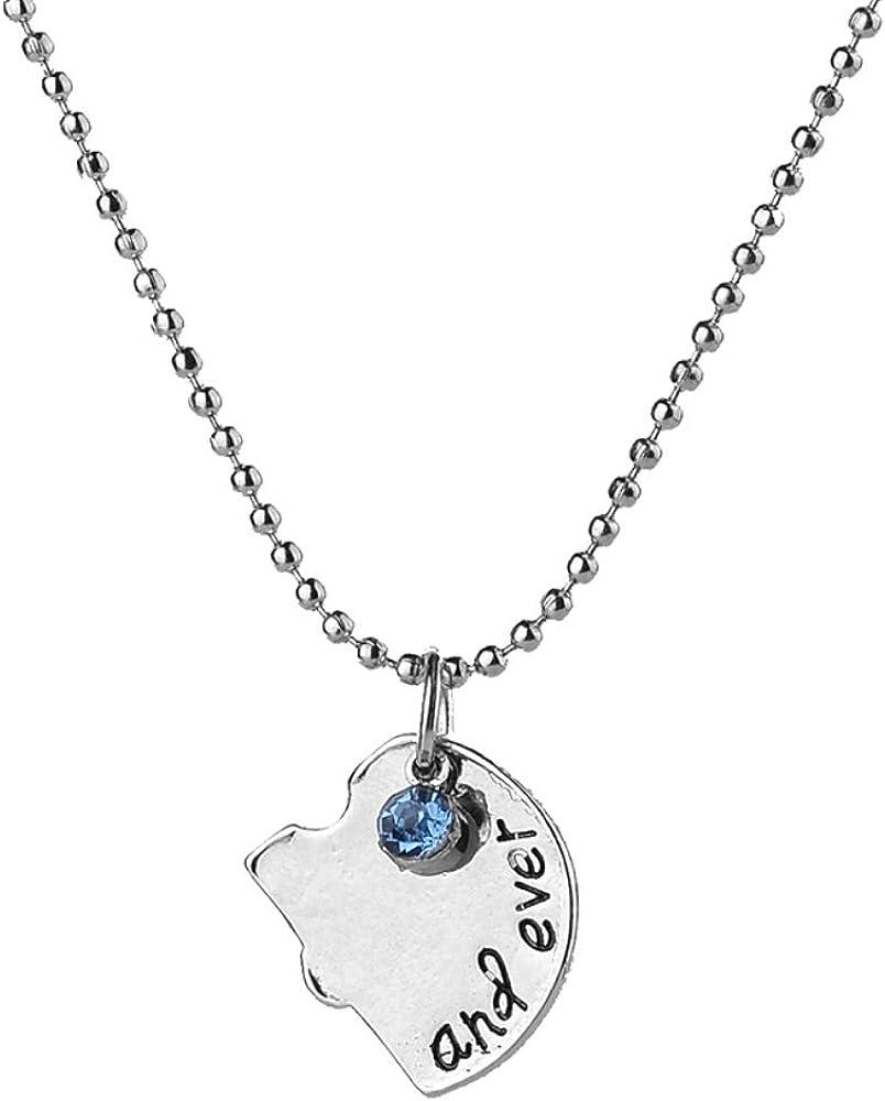 kangle Best Friend Necklace 4 Broken Heart Key Chain Heart Shape Pendant Broken Heart Split Friendship Pendant Necklace Jewelry Set