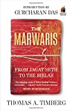 img - for The Marwaris: From Jagat Seth to the Birlas book / textbook / text book