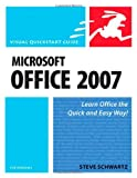 Microsoft Office 2007 for Windows, Steve Schwartz, 0321487796