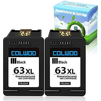 Amazon.com: CLOWOD - Cartucho de tinta de repuesto para HP ...