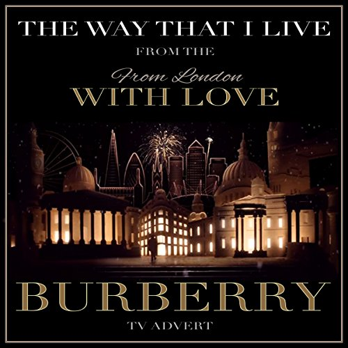 The Way That I Live (From the