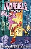 Invincible Presents Atom Eve and Rex Splode Volume 1, Robert Kirkman and Benito Cereno, 1607062550