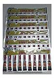 Super Glue - 'Cyanoacrylate Adhesive' 50 Tubes