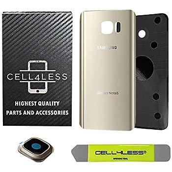 Amazon.com: For Samsung Galaxy Note 5 N920 N920A N920T N920F ...