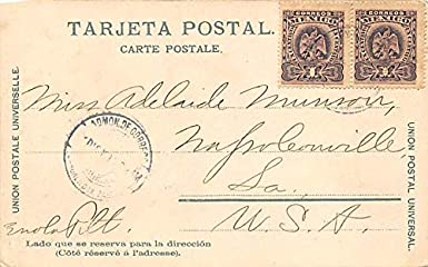 Una Navarra Tarjeta Postal Bullfighting 1910: Amazon.es ...