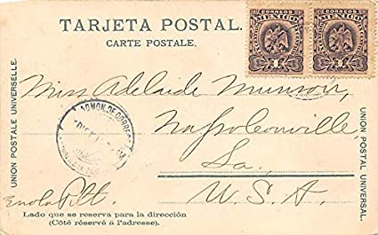 Una Navarra Tarjeta Postal Bullfighting 1910 at Amazons ...