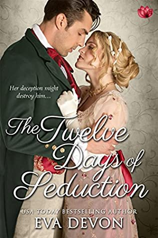 book cover of The Twelve Days of Seduction