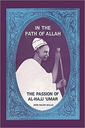 In the Path of Allah: 'Umar, An Essay into the Nature of Charisma in Islam'