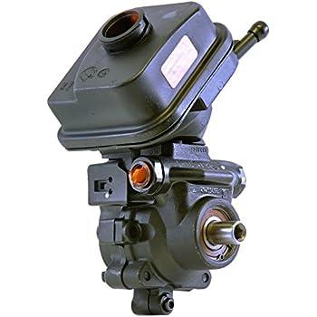 Genuine Chrysler 5272319AD Power Steering Pressure Hose