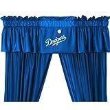 MLB Valance MLB Team: Los Angeles Dodgers