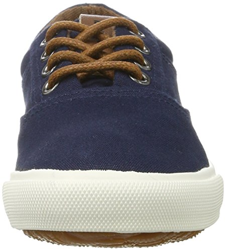 Supremo Jungen 2740302 Low-Top, Blau (Navy), 31 EU