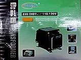 7 star THG-100 U/D Step up & Down Voltage Transformer