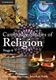 Cover of Cambridge Studies of Religion Stage 6 3 ed Pack (Textbook and  Interactive Textbook)