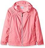 #4: Columbia Girls' Switchback Rain Jacket