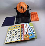 Miniature Bingo Game Set