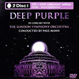 In Concert With the Ls by Deep Purple
