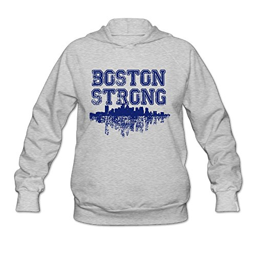 RUIZITS Women Round-Neck Organic Cotton Boston Sweatshirts Shirt - History T-shirt Terrier