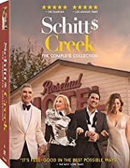 Schitt's Creek (The Complete Collection) [