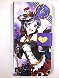 Love live! LoveLive MYUU's iphone6 notebook-case cards put with noble maid Tojo