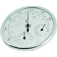 SYN Barómetro Air Weather 3 en 1 Mini