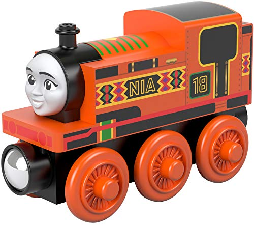 (Thomas & Friends Fisher-Price Wood, Nia)