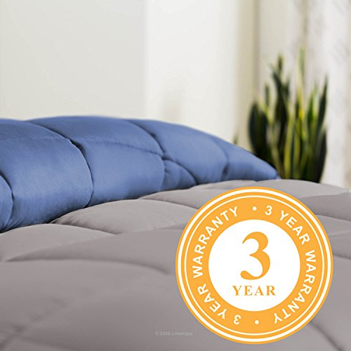 Linenspa All Season reversible Comforter Sets