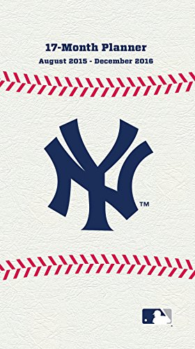 new york planner 2015 - 1
