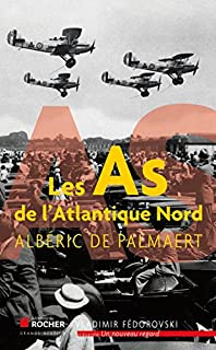 Les as de l'Atlantique Nord, Palmaert, Albéric de