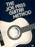 The Joe Pass Guitar Method Gtr
