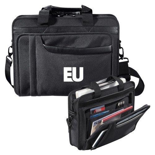 Evangel Paragon Black Compu Brief 'EU' by CollegeFanGear